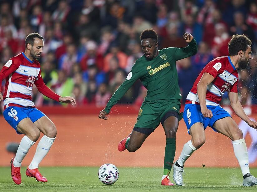 Granada v Athletic Bilbao - Copa del Rey: Quarter Final