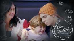 MARATÓN: Personajes de 'Juntos el corazón nunca se equivoca' en 'El Dicho'