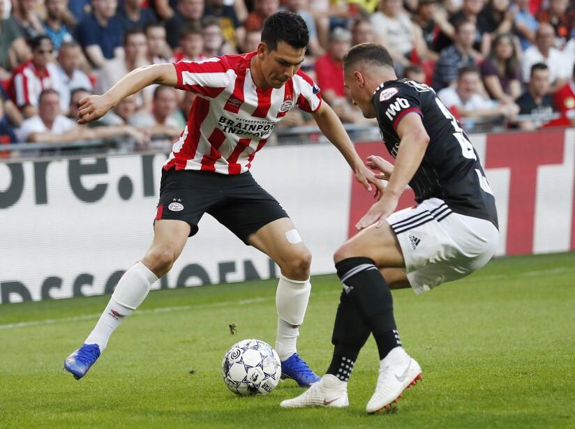 PSV v Fc Basel - UEFA Champions League