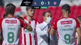 Resumen | ¡Rayo fulminante! Con un gol, Necaxa venció al Atlas en Jalisco