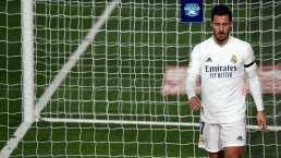 ¡Carente de ataque! Real Madrid no tiene gol esta temporada