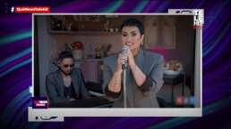 Demi Lovato realiza presentación en vivo desde la intimidad de su casa