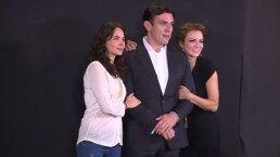 Confirmado: Silvia Navarro y Adriana Louvier juntas en nueva telenovela