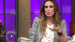 Jacqueline Bracamontes abrió brecha a las mujeres en el reportaje deportivo