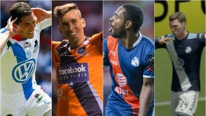 El triunfo de Puebla en su debut de eLiga MX con Santiago Ormeño, le puso mása leña al fuego. Esta ha sido la historia de los éxitos de la Franja ante tres de los 'grandes' del futbol mexicano durante el cuarto mes del año del 2009 al 2020.
