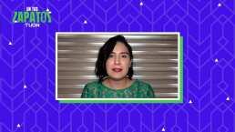 Paola Espinosa considera prioritaria vacuna antiCovid a atletas