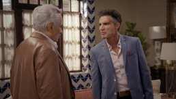 ¡Don Patricio y Leonel se enfrentan!