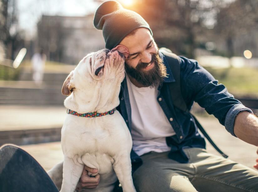 Descubre por qué tener un perro en casa es bueno para tu salud