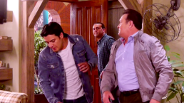 Detrás de… ¡Ezequiel y Brayan golpean a Miky!