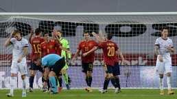 Misión Europa | España merecía aún más del 6-0 a Alemania