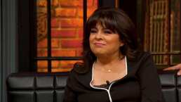 ¿Victoria Ruffo odia a Leticia Calderón por quitarle un papel? La actriz bromea sobre el tema