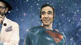 Me Caigo de Risa: Adrián Uribe