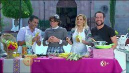 Comedia en HOY: Rupertips de comida