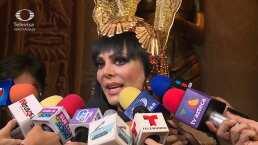Maribel Guardia revela porque no asistió al homenaje de Joan Sebastian