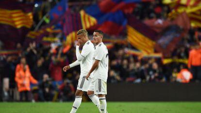Barcelona y Real Madrid han ganado nueve de los últimos 10 campeonatos; siete para el Barça y dos para los de Chamartín. Mientras el Barça Atlètic y el Castilla sufren entre la segunda y la tercera división de España.
