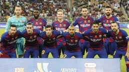 ¿Se avecina una crisis en el Barcelona?