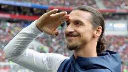 """Zlatan: """"Vuelvo a Italia, a un club que tiene que renovar su historia"""""""