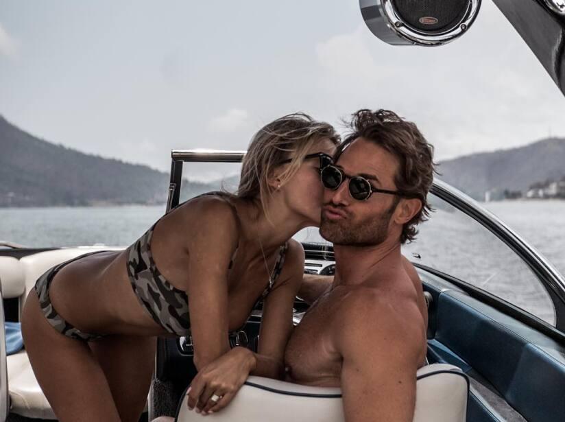 Angelique Boyer y Sebastián Rulli no tienen planes de boda