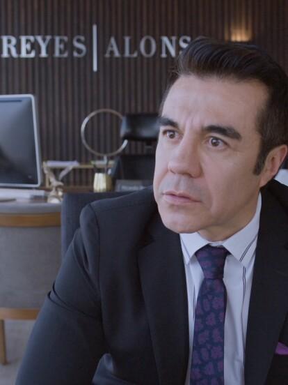 Luego de que 'Ricardo Reyes Alonso' recuperara la memoria, llegó el momento de que tome el lugar que le corresponde. Sin embargo, no tiene idea de la forma en la que 'Toño' impactó en la empresa cuando lo usurpó. A continuación, te compartimos lo que se extrañará de este personaje.
