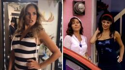 Alma Cero revive a Rosa Aurora en 'María de Todos los Ángeles'