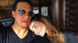 """""""Tuvimos una relación muy bonita"""": Vadhir Derbez y su exnovia aclaran por qué terminaron"""