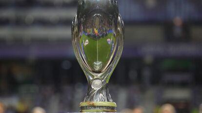 Esto es lo que debes saber de la Supercopa de la UEFA | Andaluces y Bávaros se medirán por la supremacía de los clubes europeos.