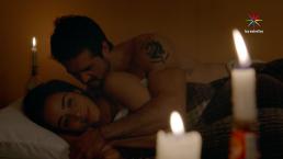 Capítulo 95: ¡Fabiola y Ramón se reencuentran!