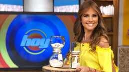 """Lúzete"": Aprende a elaborar tu propio reloj de arena con cinta decorativa"