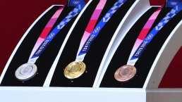 Ya se conocen las medallas para los JJOO Tokio 2020