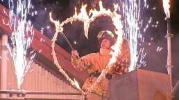 Capítulo 7 Inseparables 2021: Cumpliendo fantasías con trajes de bombero