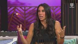 Paola Rojas no se imagina cantando las canciones de moda con sus hijos y explica por qué