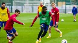 Koeman asegura que Messi tuvo un buen descanso