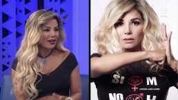 Montse & Joe: Aleida Núñez revela que sufrió violencia en su noviazgo