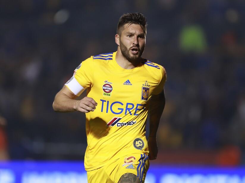 Tigres UANL v Atlas - Torneo Clausura 2020 Liga MX