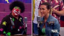 """""""Más despacio que me agito"""": Chuponcito contó un chiste tierno en Hazme reír"""