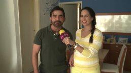 ENTREVISTA: ¡Abraham Ramos opina sobre el divorcio!