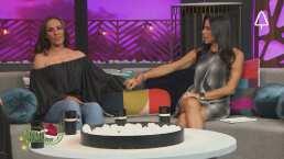 Paola Rojas halaga a Consuelo Duval y la comediante le pide matrimonio: 'Casémonos primor'