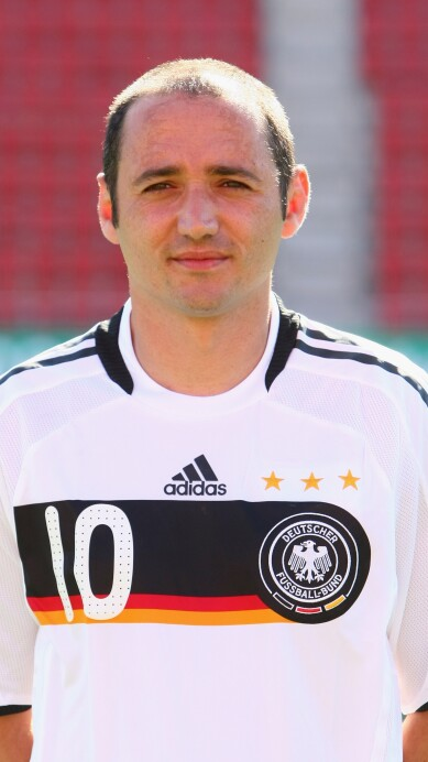 Germany Euro 2008 Training Camp - Day 11