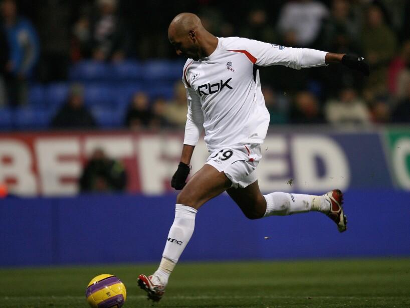 Bolton Wanderers v Birmingham - Premier League