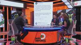 ¡Polémica! Los tuits de Aldo Farías que se volvieron virales