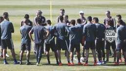 ¡Plan B! Guatemala se perfila como rival de la Selección Mexicana