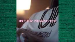 Inter Miami debutará en MLS is Back con nuevo sponsor