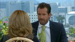 C92: Rodrigo no se casará con Gala aunque esté embarazada