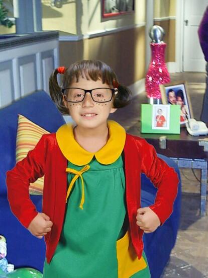 La Chilindrina fue uno de sus personajes más emblemáticos de la primera temporada