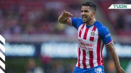 """Miguel Ponce dice que en Chivas """"nos da vergüenza la situación"""""""