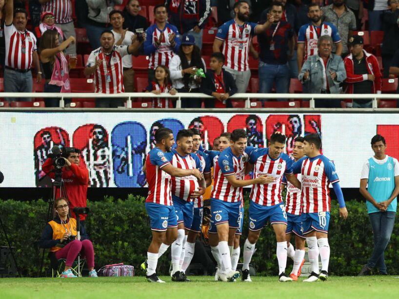 Chivas v Queretaro - Torneo Apertura 2019 Liga MX
