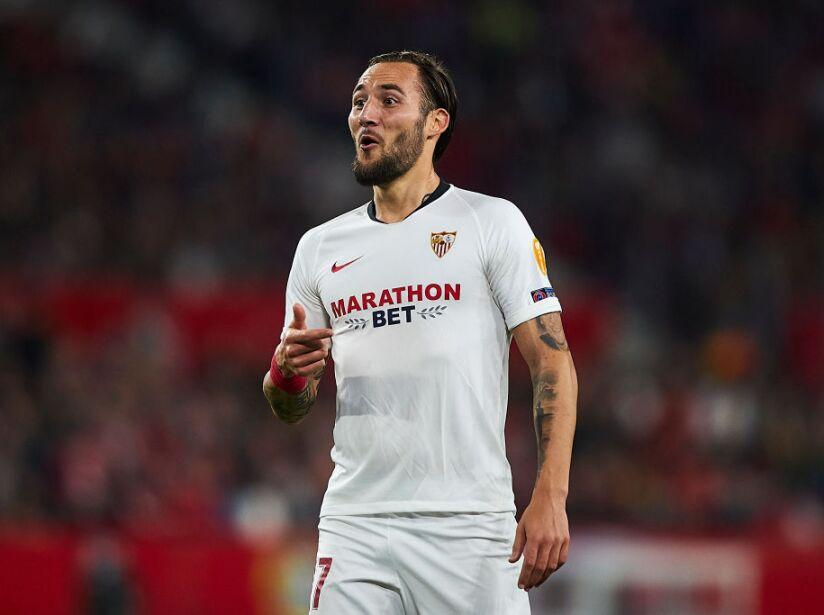 Sevilla FC v CFR Cluj - UEFA Europa League Round of 32: Second Leg
