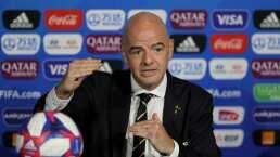 FIFA asegura que está en una posición financiera muy sólida