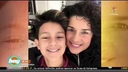 Karina nos comparte cómo ha apoyado a su hijo que decidió cambiar de sexo