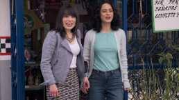 Este viernes: Gina sentirá celos de Elena